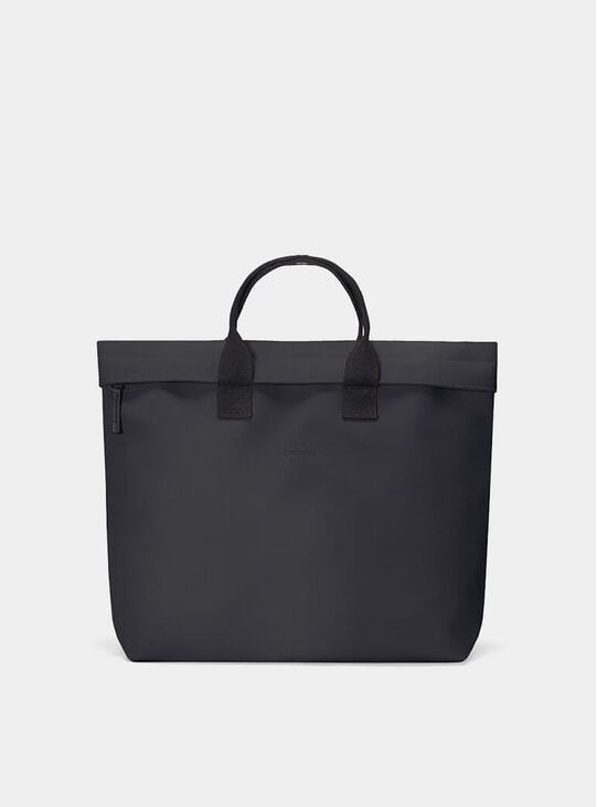 All Black Eliza Bag