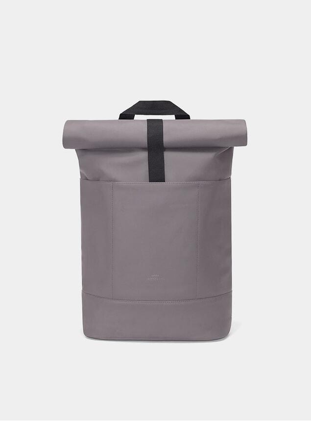 Dark Grey Hajo Backpack