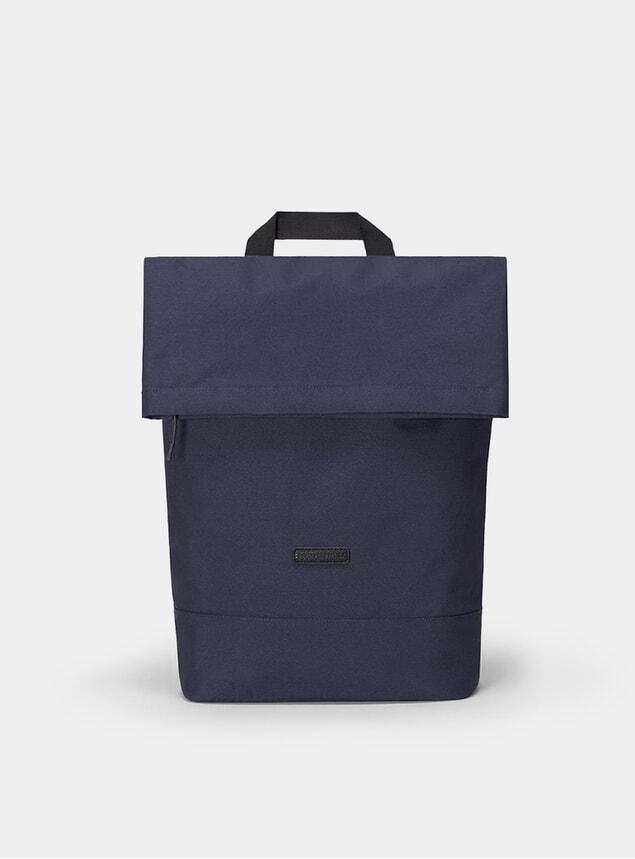Dark Navy / Grey Karlo Backpack