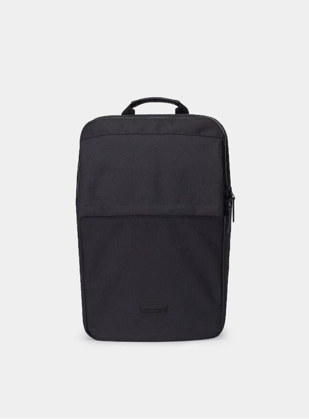 Black Stealth Nathan Backpack