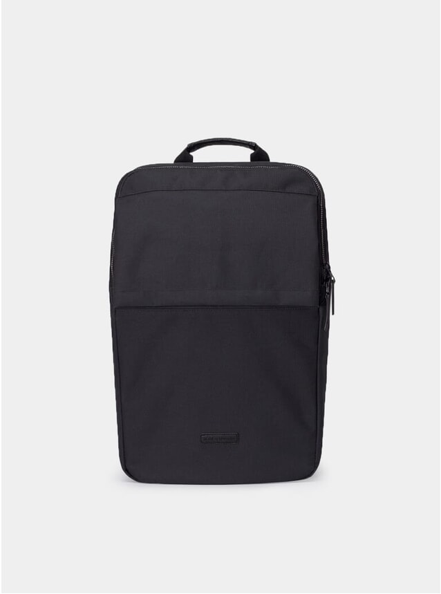Black Stealth Nathan Backpack