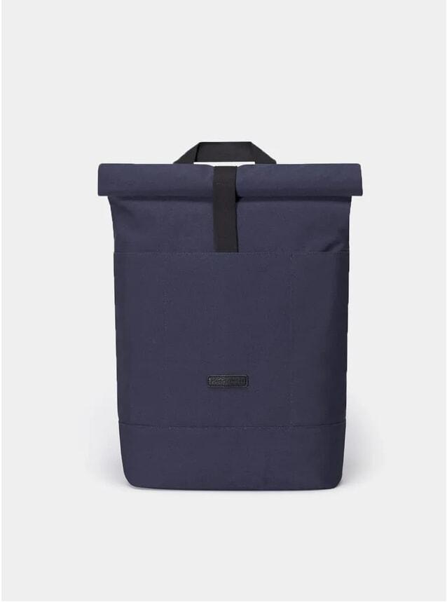 Dark Navy Stealth Hajo Backpack