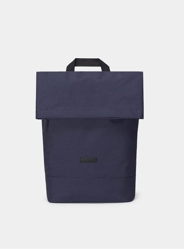 Dark Navy Stealth Karlo Backpack
