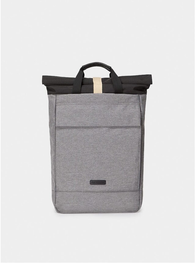 Grey Colin Backpack