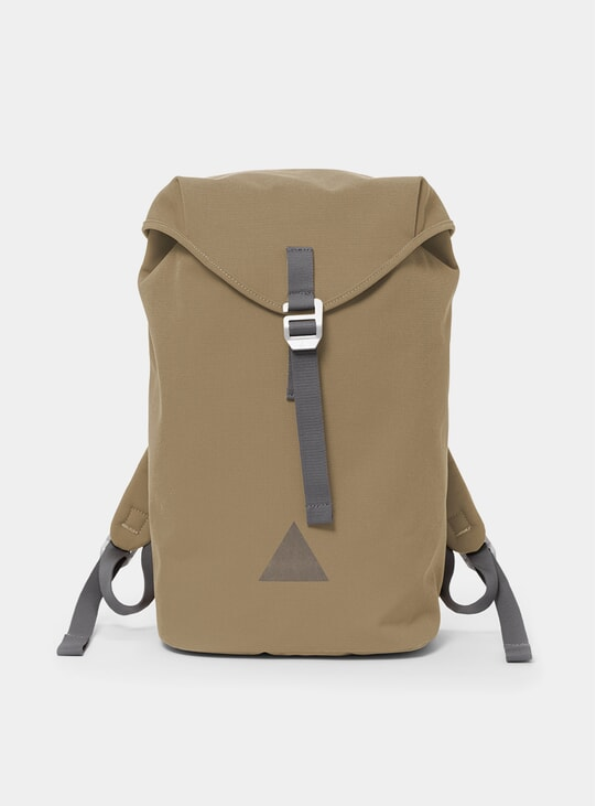 Clay Tor Flap 25L Backpack