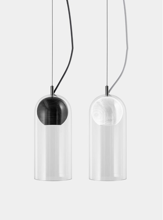 Cloak Pendant Lamp
