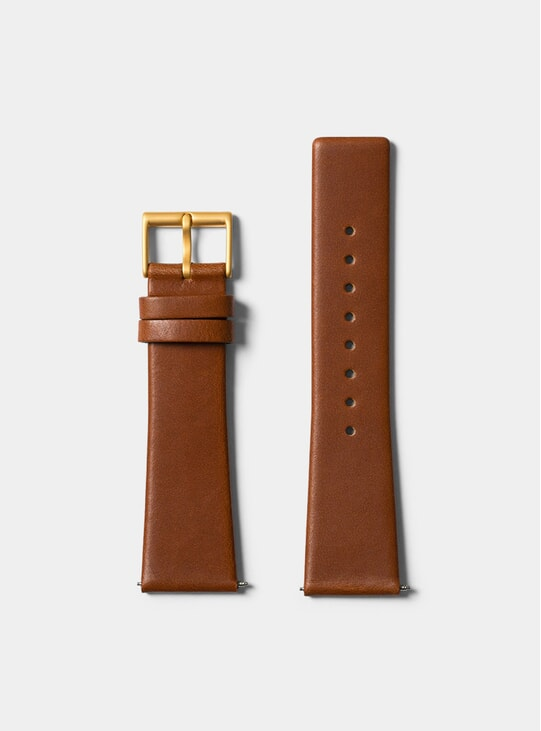 22MM STRAP: SL22-LB/GO Watch Strap