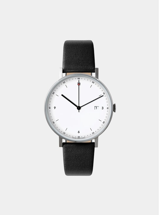 PKG01-SI/BL/WH Watch