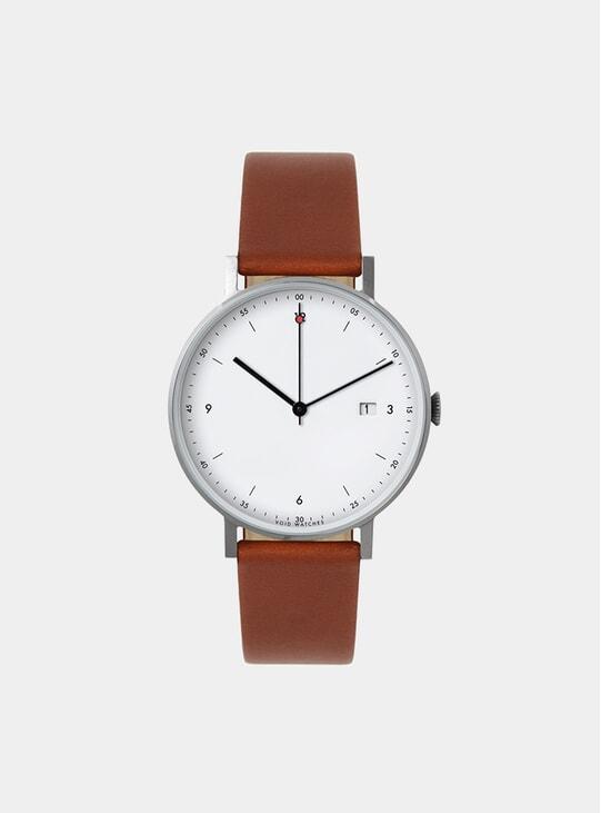 PKG01-SI/LB/WH Watch