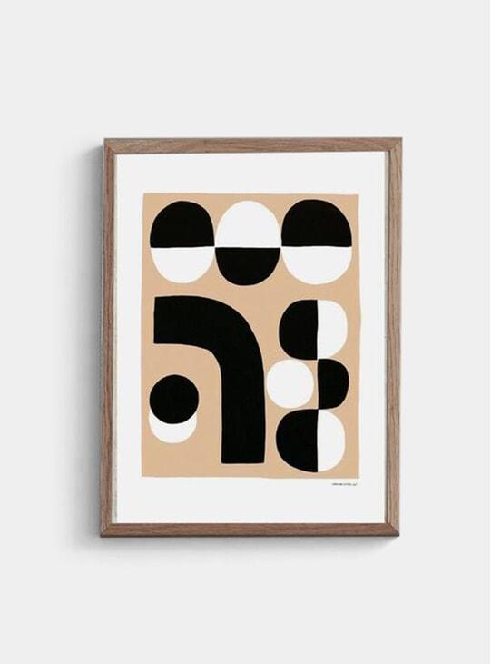 Art Deco I Print
