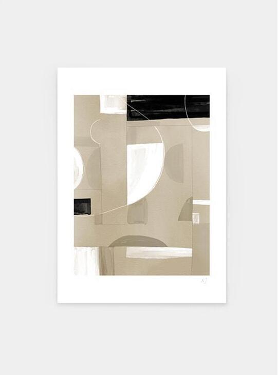 Fields Print