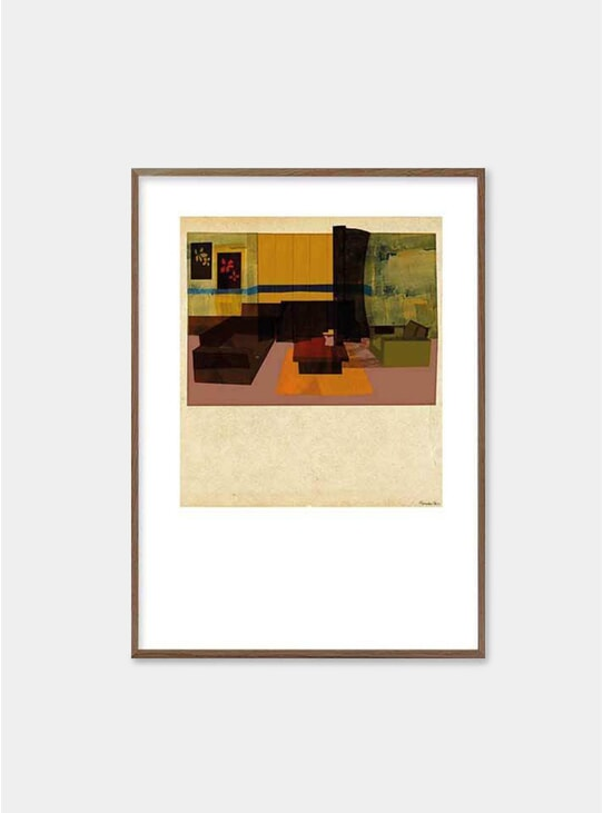 Living Good Limited Edition Print