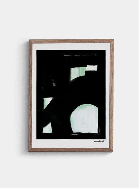 Noir 9 Print