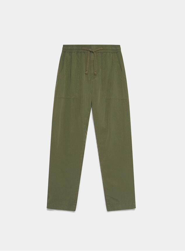 Beetle Goole Trousers