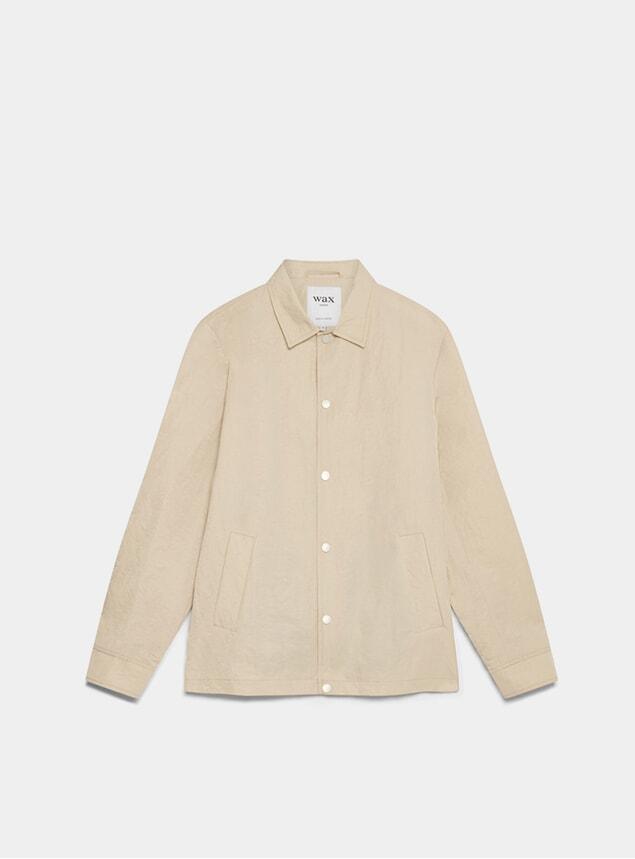 Beige Malaga Berg Jacket