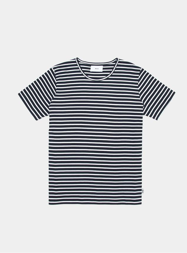 Navy Duval T Shirt