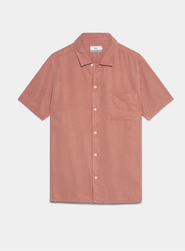 Redwood Fazely Short Sleeve Shirt