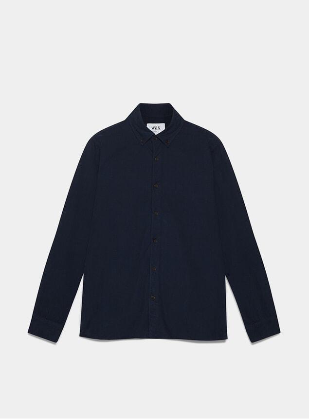 Sky Captain Bampton Shirt