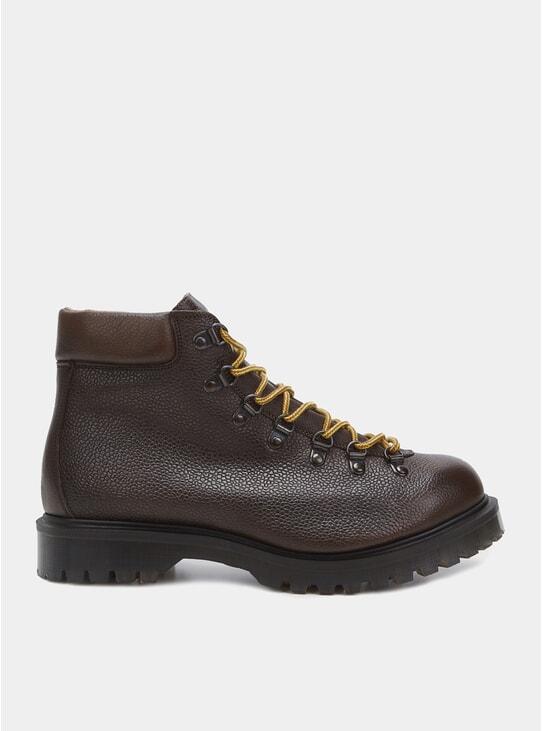 Walnut Walking Boots