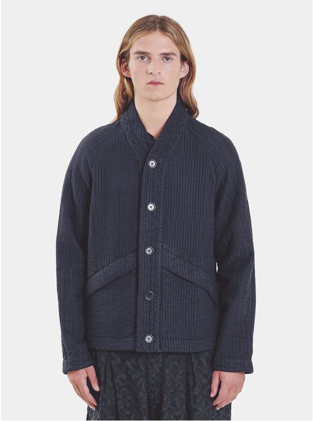 Navy Erkin Jacket