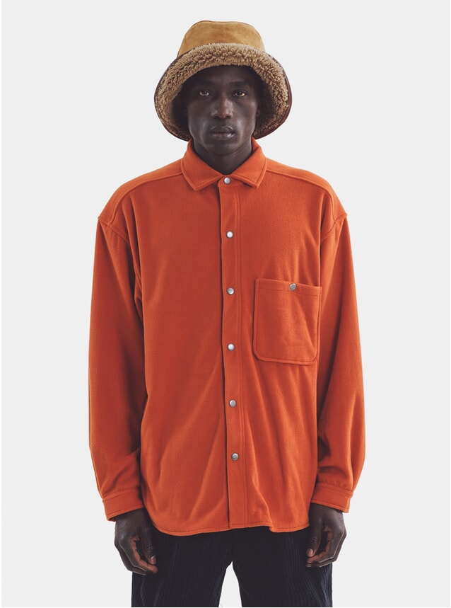 Rust Ryder Overshirt