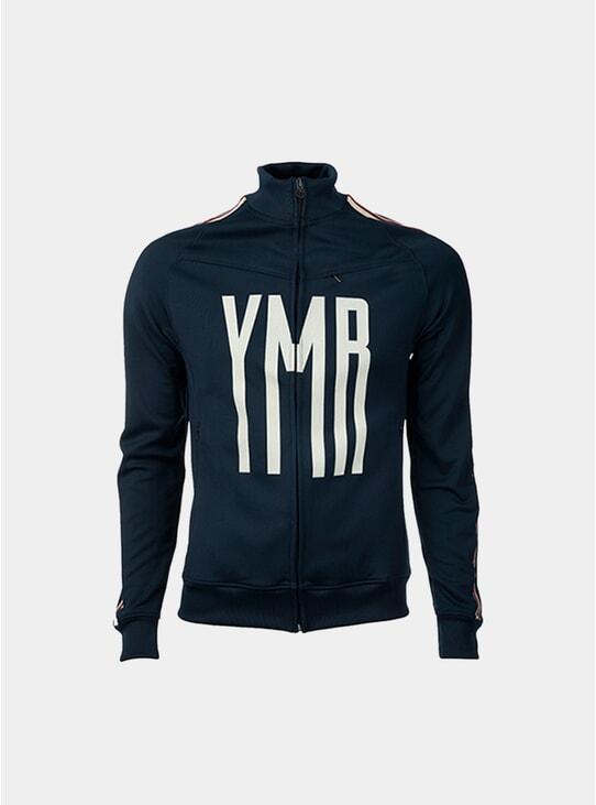 Navy Street Jacket