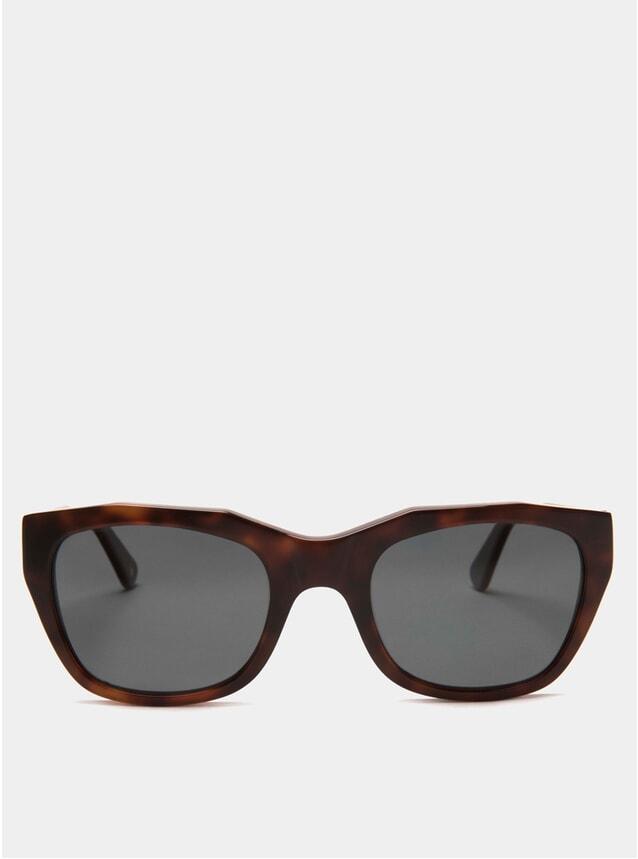 Dark Tortoise / Polarised Gracia Sunglasses