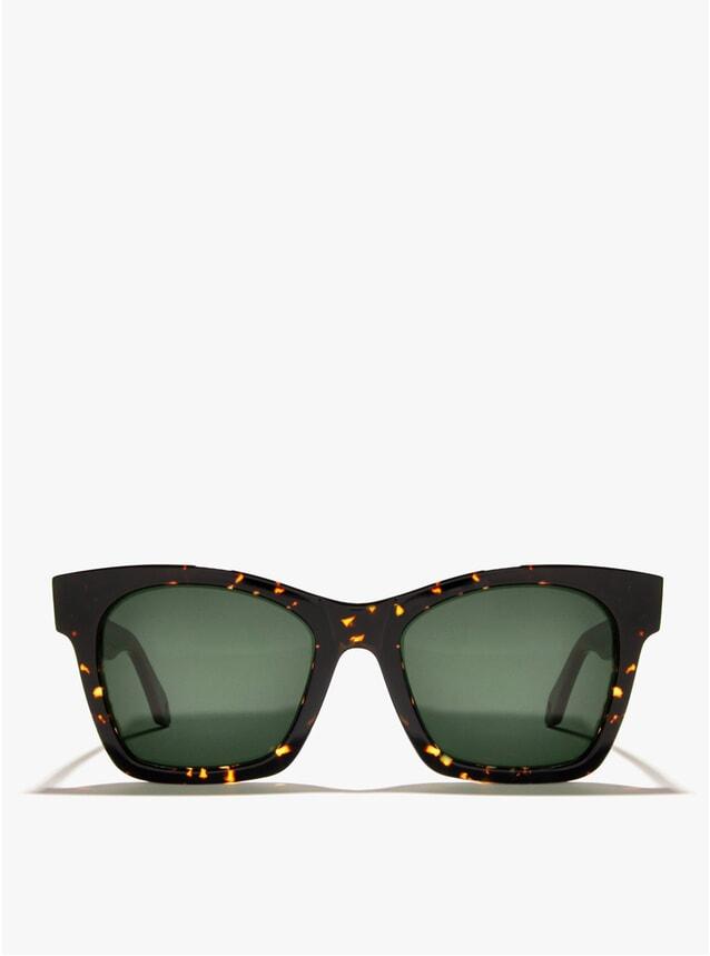 Draco Tortoise Sunglasses