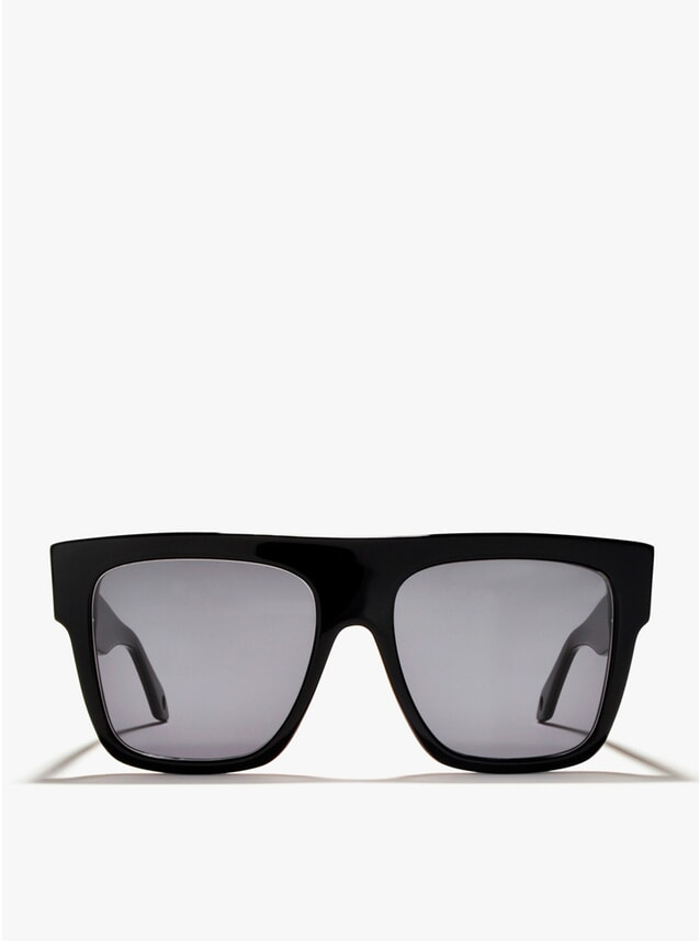 Proteus Black Sunglasses