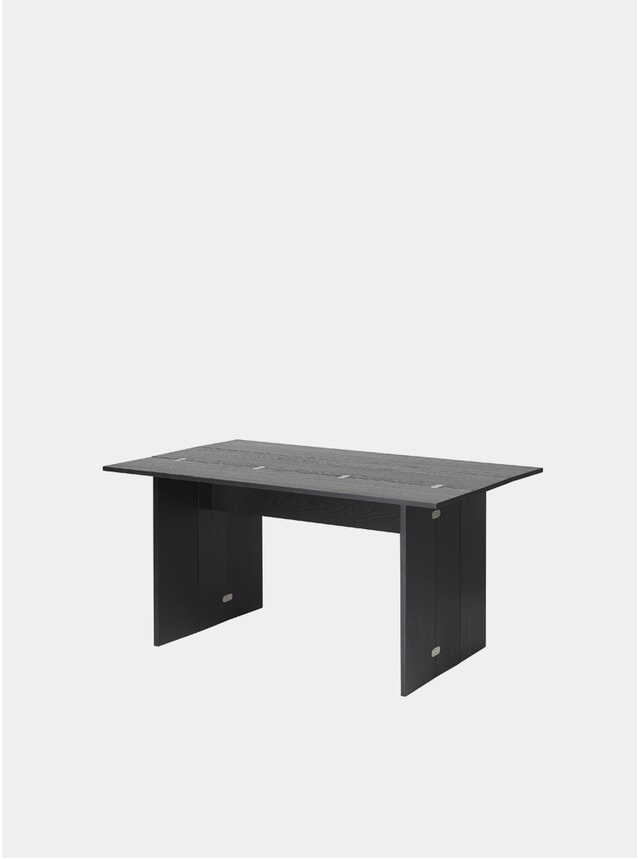 Black Flip Table