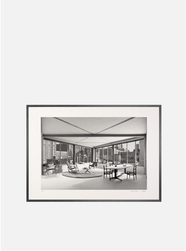Manhattan's living room