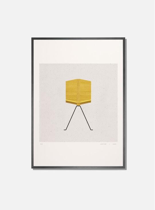 Piraeus chair