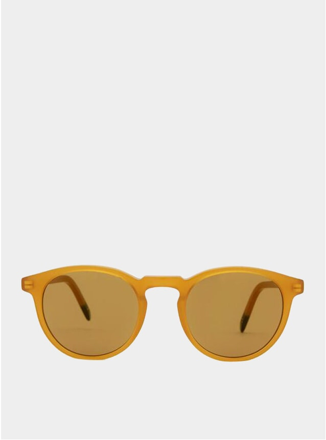 Camel / Brown Seattle Sunglasses