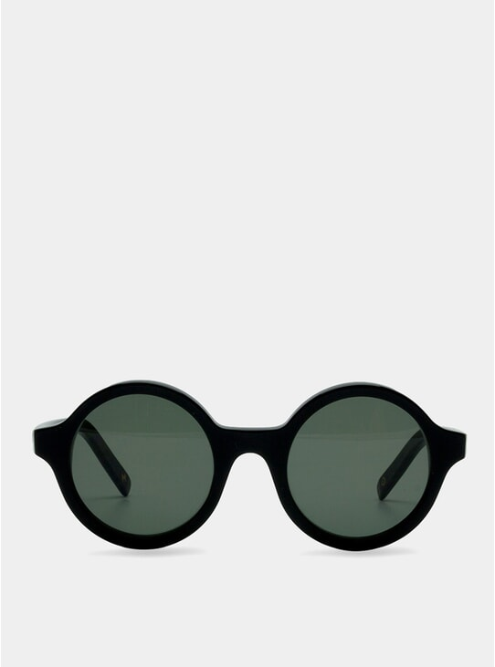 Recycled Black AMS Sunglasses