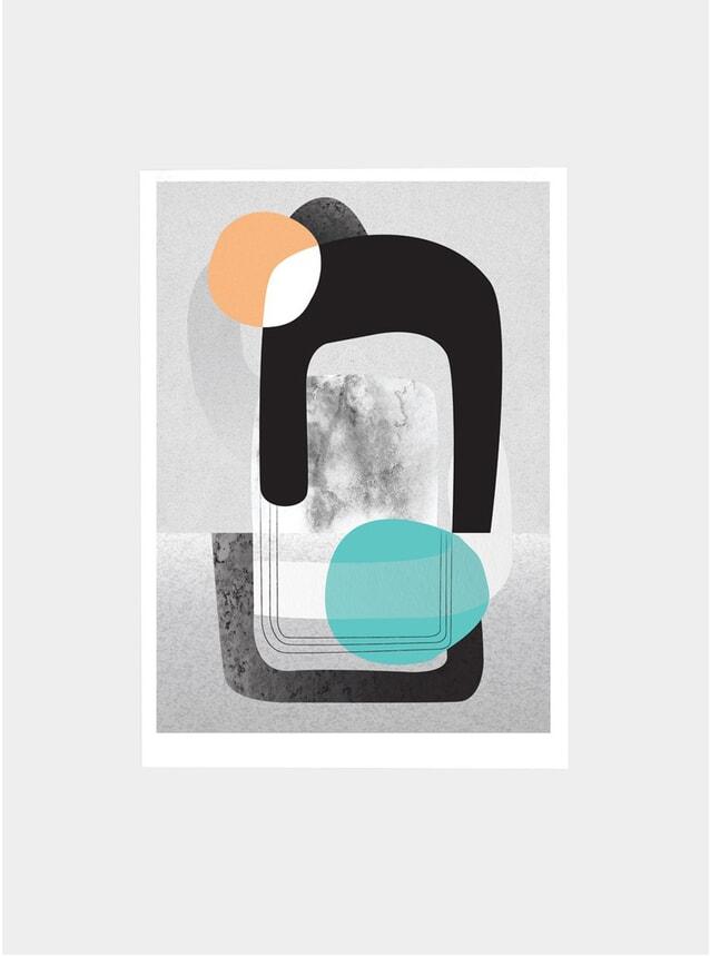 Embrace III Print