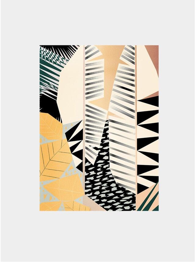 Yanomamo Art Print
