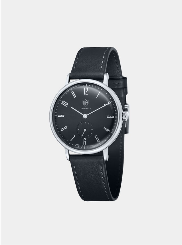 Gropius Black / Black Watch