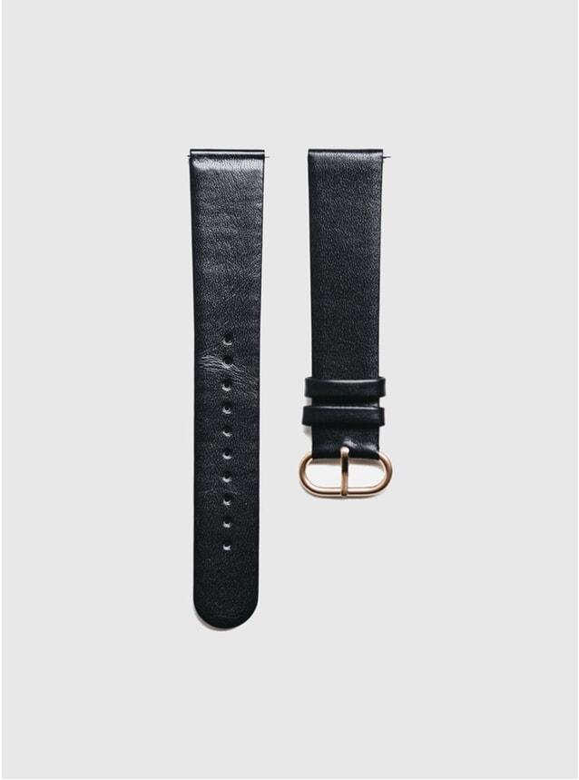 Bellevue Leather 20mm Strap