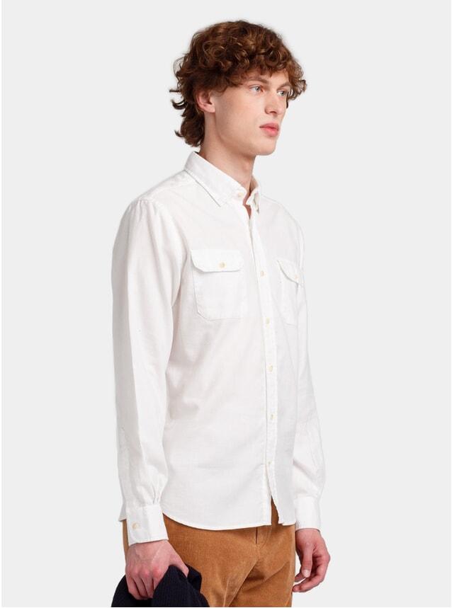 White Mountain Shirt