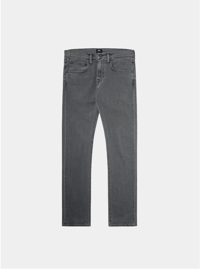 Bristol Wash ED-55 Regular Tapered Jeans