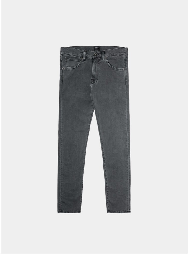 Bristol Wash ED-85 Slim Tapered Jeans