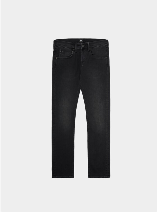 Mineral Wash ED-55 Regular Tapered Jeans