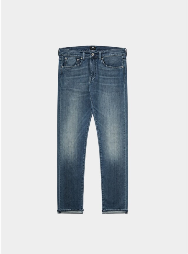 Mission Wash ED-80 Slim Tapered Jeans