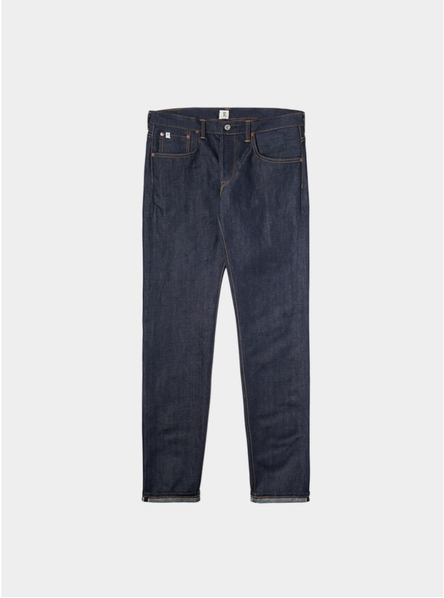 Raw State Nihon Classic Regular Tapered Jeans