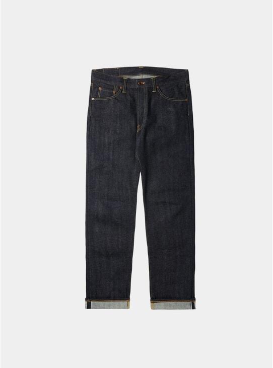 Unwashed Nashville Straight Leg Jeans