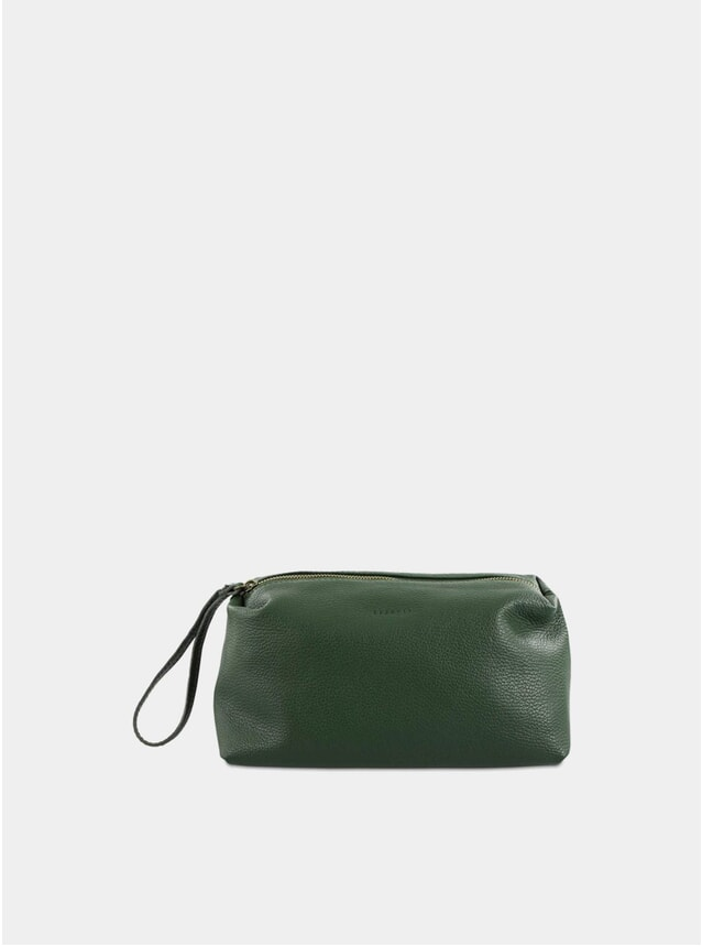 Green Large Travel Case