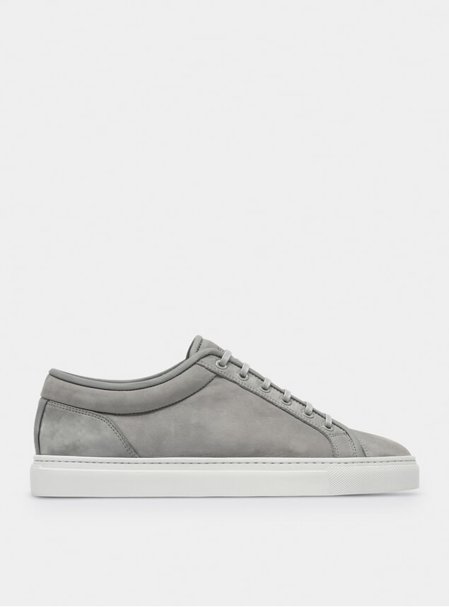 Alloy Low 1 Sneakers