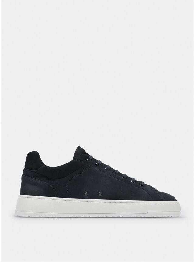 Blueberry Low 4 Sneaker