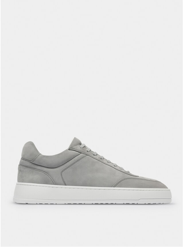 Alloy Low 5 Sneakers