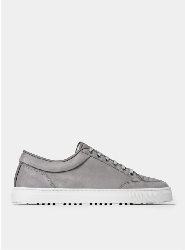 Alloy Ribbed LT 02 Sneakers